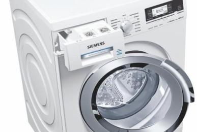 siemens-vaskemaskine